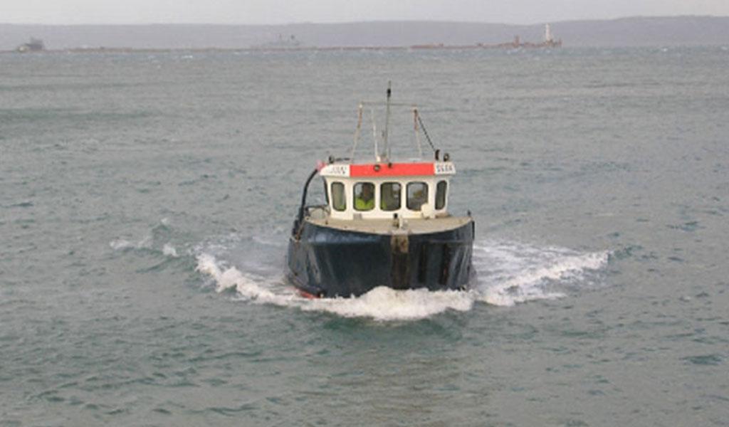 Quest Marine – Underwater Services | Air Diving Contractors